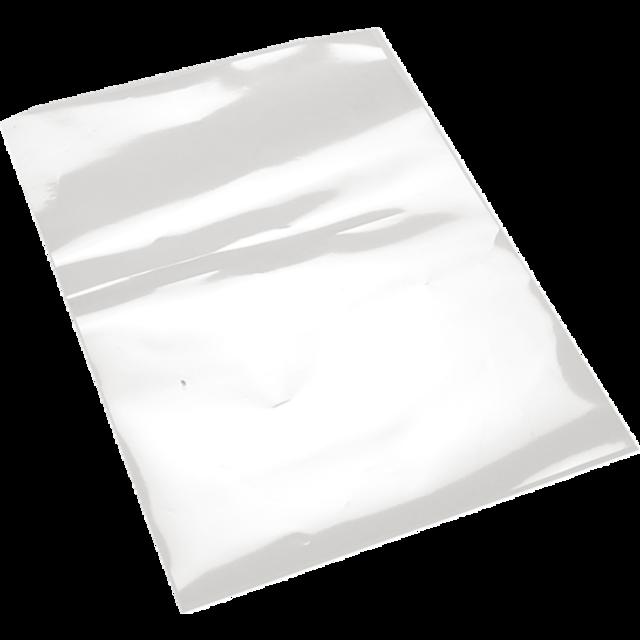 Transparent Glass Sheet Texture The