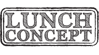 Lunchconcept