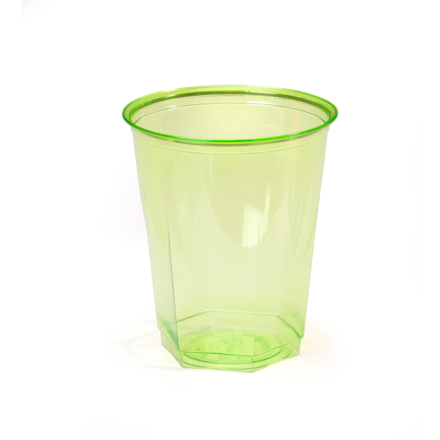 Glas, glas, PS, lime 1