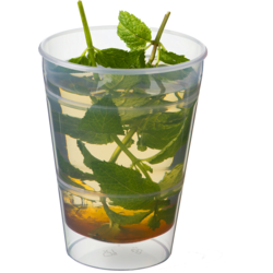 Verwonderlijk Cups | Drinking - DEPA Disposables B.V. ZU-99