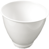 Cup, PS, 150ml, wit