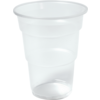 Glas, bierglas, splintervrij, pP, 475ml, 122mm, transparant