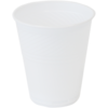 Water Cup, PS, 150cc, 70.3mm, white