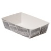 Container, Karton/Coating, 120x70x35mm, white/Grey